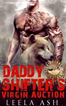 Daddy Shifter's Virgin (Stonybrooke Shifters)