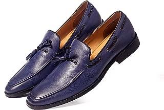 NICHE Royal Blue Loafer