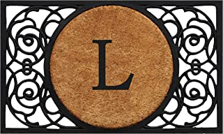 Best l circle monogram Reviews