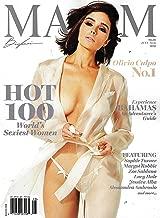 MAXIM Magazine (July August, 2019) OLIVIA CULPO Cover, HOT 100 WORLD'S SEXIST WOMEN, Bahamas Adventure's Guide