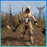 Barbarian Warrior Simulator - Open World RPG