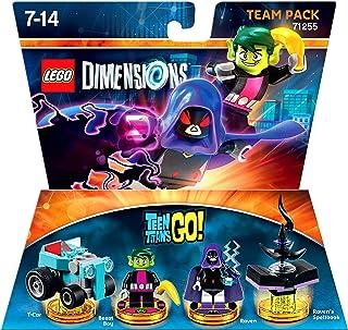 Warner - Teen Titans GO! [Team Pack]