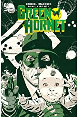 The Green Hornet (2020) #5 Kindle Edition