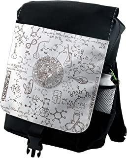 science themed backpacks
