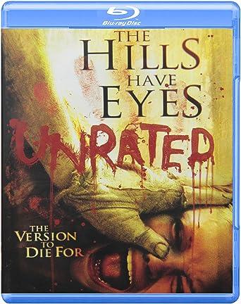 Scene hills have eyes rape The Hills