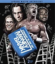 WWE: Straight to the Top: The Money in the Bank Ladder Match Anthology
