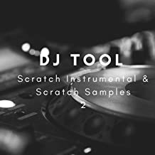 dj tools scratch samples