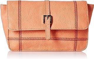 Baggit Women's Cosmetic Bag (Peach)