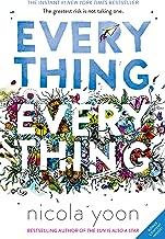 everything everything yoon