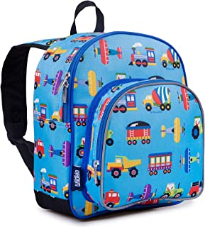 Wildkin Backpack for Toddlers, Boys and Girls Ideal for...
