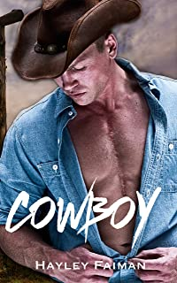 COWBOY (Unfit Hero Book 5)