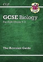 New Grade 9-1 GCSE Biology: AQA Revision Guide (CGP GCSE Biology 9-1 Revision)