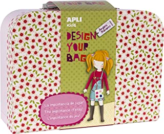 Apli Apli14843 Design Your Bag