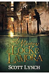 As Mentiras de Locke Lamora (Portuguese Edition) Kindle Edition