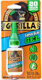 Best does gorilla wood glue work on metal Reviews