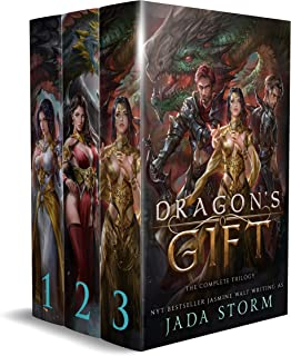 Dragon's Gift Books 1-3: Complete Series Boxed Set Collection