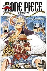 """One Piece - Édition originale - Tome 08 : """"Je ne mourrai pas !"""" Format Kindle"""