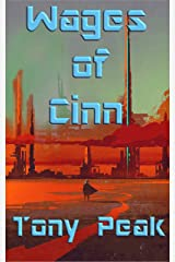 Wages of Cinn Kindle Edition