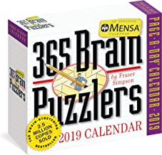 Best 365 brain puzzlers Reviews