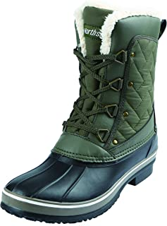 Women's Modesto Snow Boot