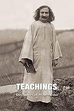 TEACHINGS - Discourses of Meher Baba