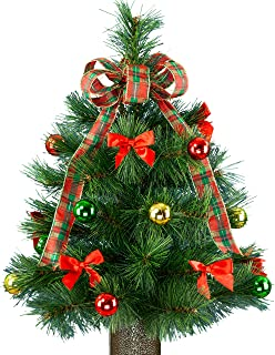 Best stay in the vase christmas tree Reviews