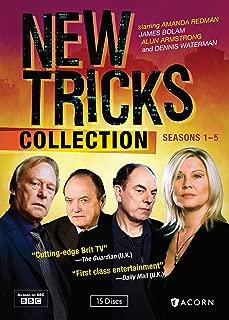 NEW TRICKS COLLECTION, SEASONS 1-5