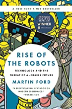 Rise of the Robots: Technology and the Threat of a Jobless Future (English Edition)