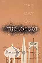 The Day of the Locust (New Directions Paperbook)