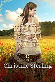 Beauty and the Baker (Cowboys and Angels Book 39)
