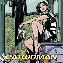 Catwoman (2018-) (Collections) (4 Book Series)