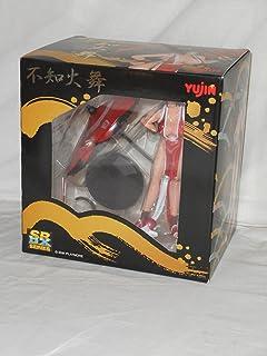 Yujin SRDX Mai Shiranui Statue (King of Fighters, Fatal Fury, SNK)