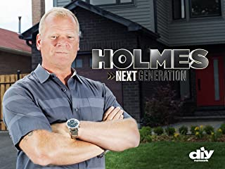 homes on homes tv