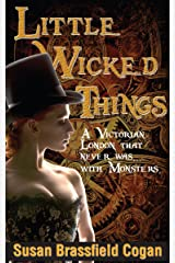 Little Wicked Things Kindle Edition