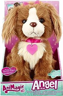 "Animagic Angel, My Glowing Puppy, Kids Plush Cuddly Soft Toy Pet Dog, 11"",31151.43"
