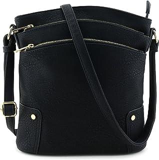 f08e299e522b Amazon.com  Alyssa - Handbags   Wallets   Women  Clothing
