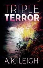 Triple Terror (Triple Threat Series Book 2)