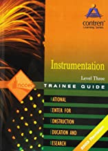 Instrumentation Level 3 Trainee Guide, Paperback (2nd Edition)