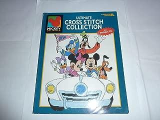 Best art of disney cross stitch Reviews
