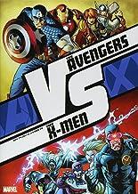 AVX:アベンジャーズ VS X-MEN VS (MARVEL)