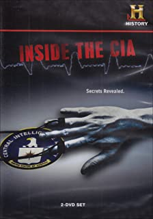 Inside the C.I.A. [DVD] [Import]