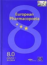 european pharmacopoeia 8.0