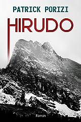 Hirudo Format Kindle