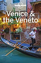 Lonely Planet Venice & the Veneto (Travel Guide) (English Edition)