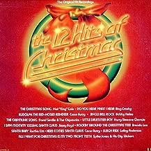 The 12 Hits Of Christmas [VINYL LP]