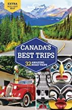 Lonely Planet Canada's Best Trips (Trips Country)