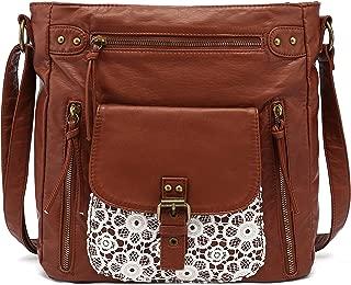 Best long strap side purse Reviews