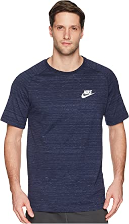 Nike - Sportswear Advance 15 Top
