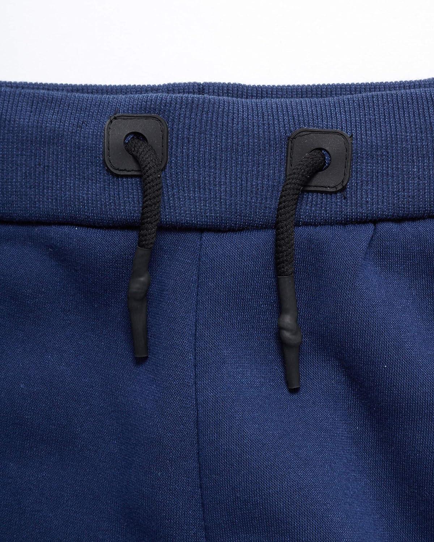 Active Fleece Joggers XS Sport Boys Sweatpants 3 Pack