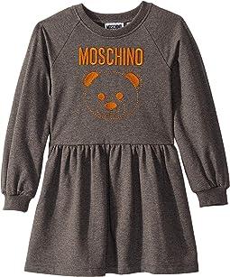 4ab2af0b6f50 Moschino jersey stretch moschino bear t shirt, Clothing | Shipped ...